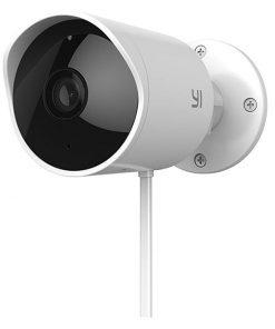 Camera giám sát ngoài trời Yi Outdoor 1080p quốc tế